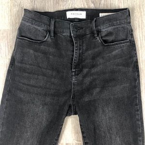 PacSun High Rise Ankle Jegging - size 27